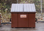 6 Yard Dumpster Rental CT